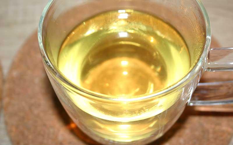 Bao Zhong Oolong von Deerland Tea im Test