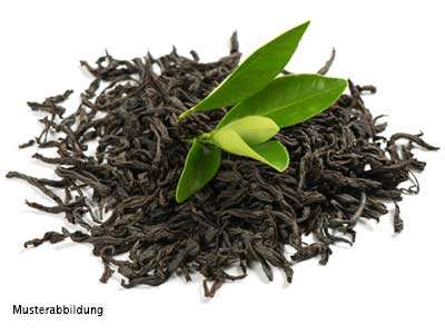 Werbung: Grüner Tee kaufen