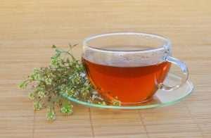 Hirtentäschel Tee