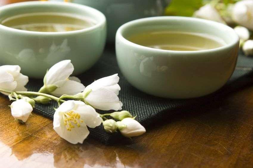 Jasmin-Tee