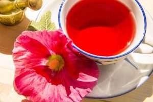 Malven Tee