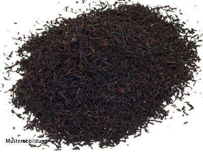 Werbung: Schwarzer Tee kaufen