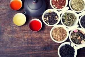 Tee ist Geschmack - das Tee-Magazin
