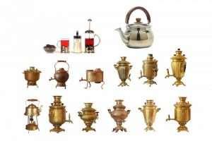 Tee kochen - manuell oder automatisch?